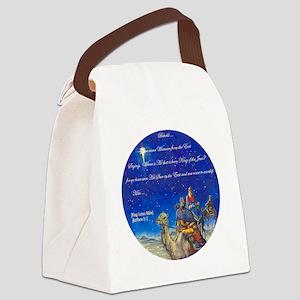 Wisemen Came [2] Canvas Lunch Bag